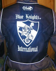 blue knights international