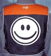 smiley back ORAN